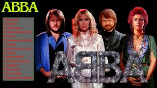 The Best Of ABBA Songs - ABBA Greatest Hits Full Anbum Cover