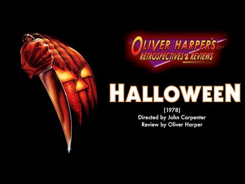 HALLOWEEN (1978) Retrospective / Review