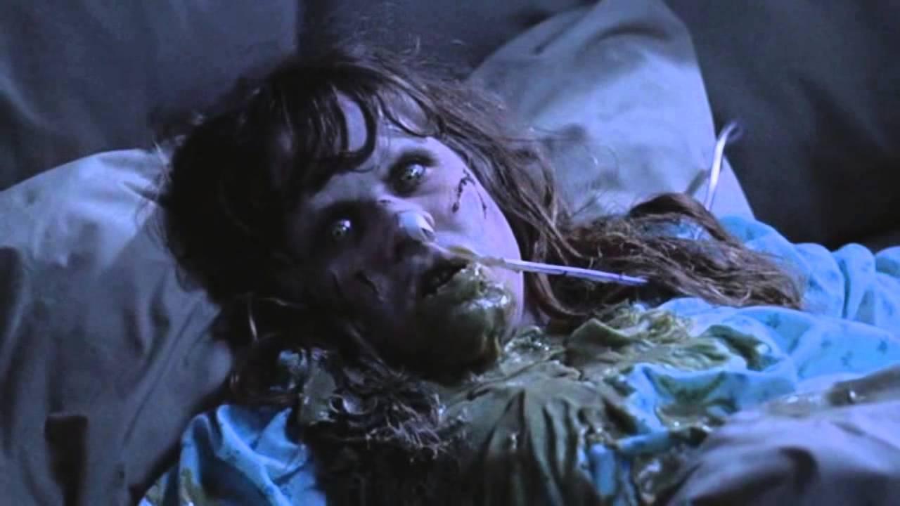 Resultado de imagen de exorcista 1973