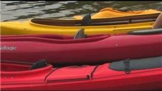 Kayaks : Buying a Used Kayak Tips