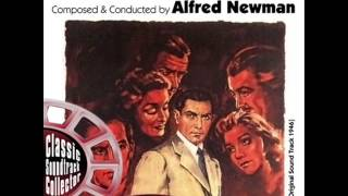 Main Titles Alfred Newman (Composer) Alfred Newman (Conductor) 20th...