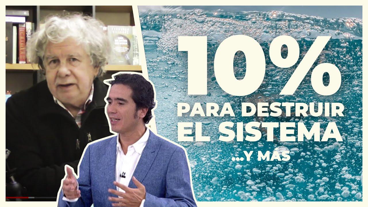 10% para destruir el sistema | E463
