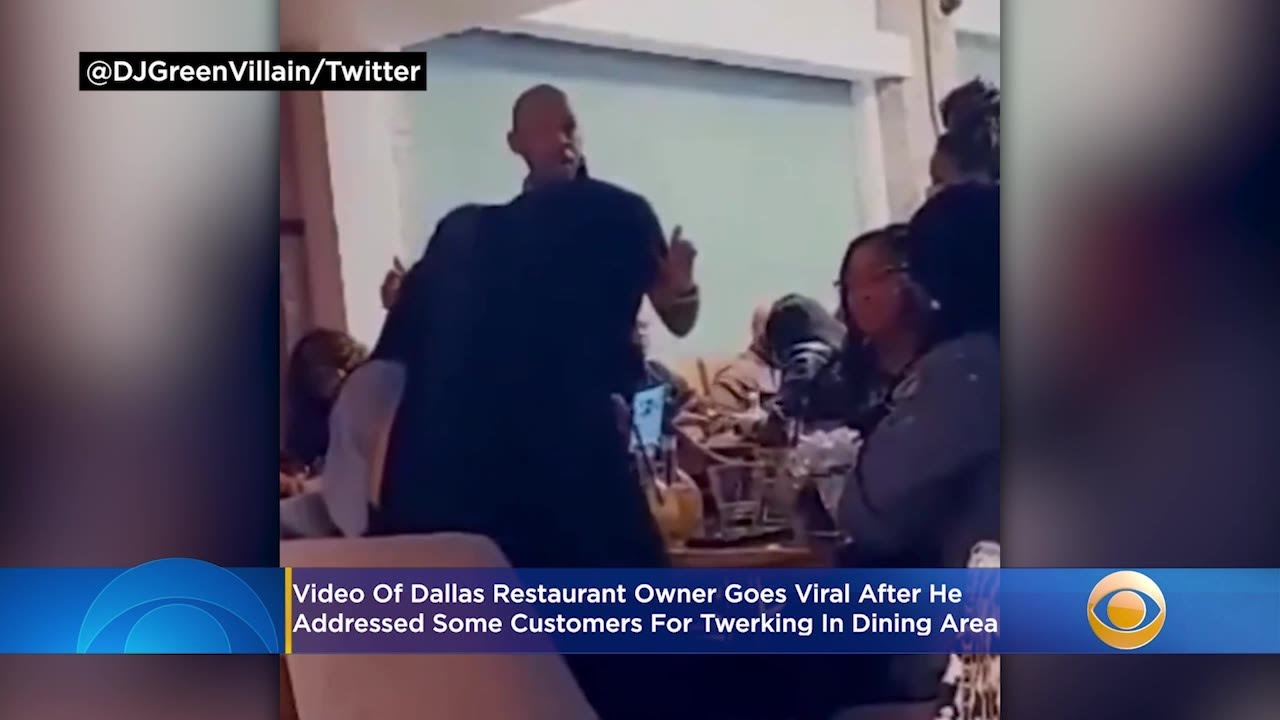 Viral Video Puts Owner Of Dallas Restaurant 'True Kitchen' At ...