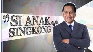 "Three In One - Episode 15 ""Si Anak Singkong"" Bersama Chairul Tanjung"