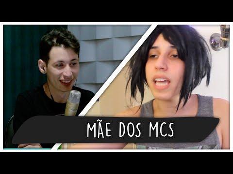 REACT MÃE DOS MC'S (Maneirando)