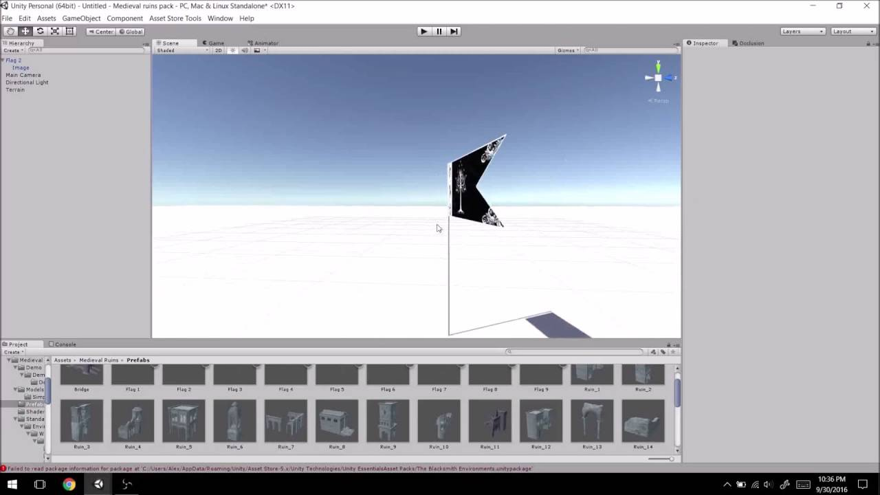 Advanced Surface Shaders for Unity by South East Games