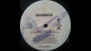 Redman - Da Bump (Bahamadia Instrumental)