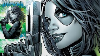Gail Simones DOMINO 1 Is The Most Annoying Comic Book Ever Made