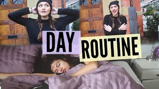 DAY ROUTINE - Alltags - Get ready! ! ▹ AnnaMaria ♡