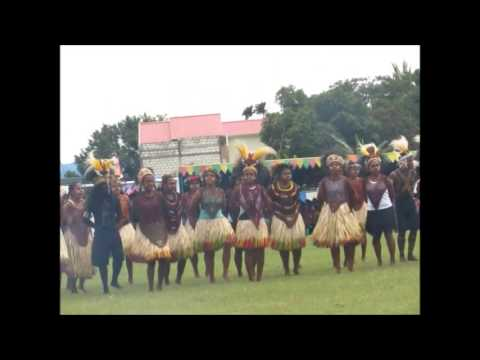 Anak Negri Papua