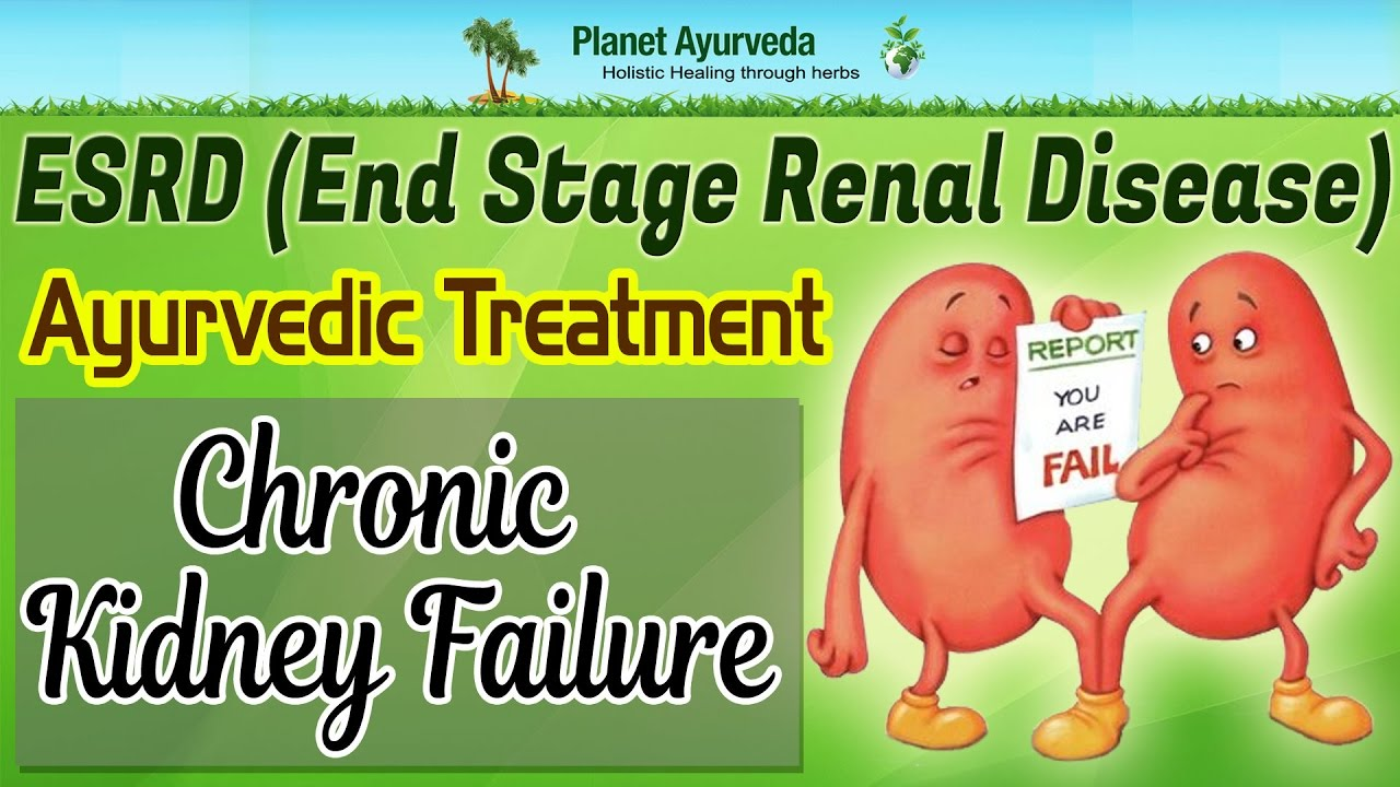 how to stop kidney disease progression