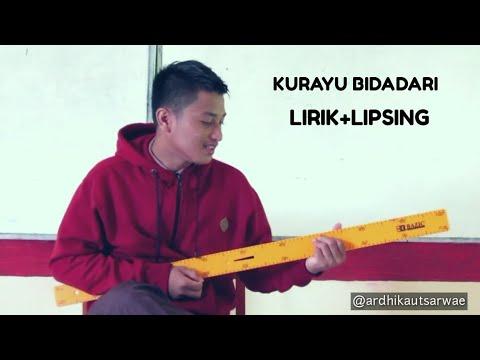 LIRIK+LIPSING - Kurayu Bidadari from ardhikautsarwae