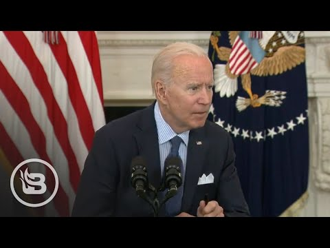 Biden Has EPIC Fail Reading Off Teleprompter and Internet OBLITERATES Him