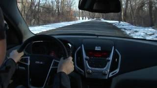 2010 GMC Terrain SLT-1 AWD - Drive Time review   TestDriveNow