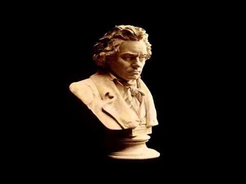 Beethoven's Symphony No. 9 : Adagio molto e cantabile