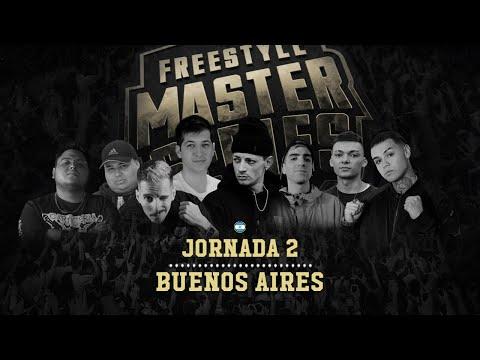 FMS INTERNACIONAL JORNADA