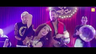 الطبال   اغنية محمود الليثي   اه يا ليل   من مسلسل الطبال   YouTube