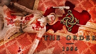 The Order 1886 Blood and Gore