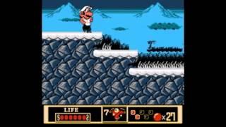 Kung Fu Mari / Mario 10 (Nintendo Dendy / Nintendo Famiclone) Playthrough