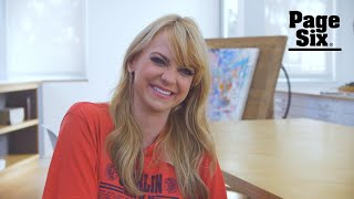Anna Faris loves guys in cargo shorts | Page Six