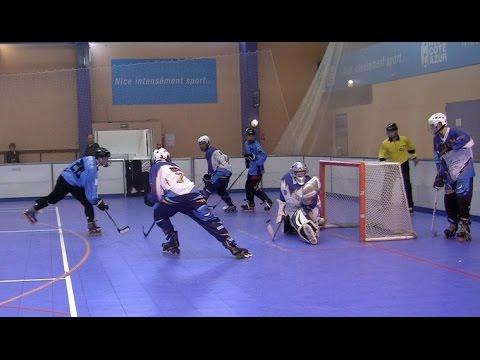 Junior Elite Nice vs Villard-Bonnot