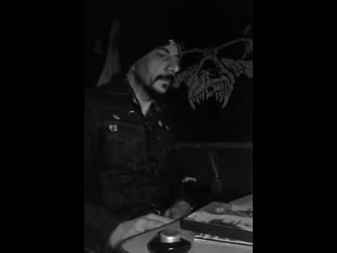 Dave Gahan - Saw something - Karaoke cover