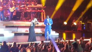 Meghan Trainor, Like I'm gonna lose you! Detroit  August 8th.