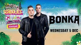 BONKA - Sky Garden Bali Int. DJ Series - December 5th, 2018