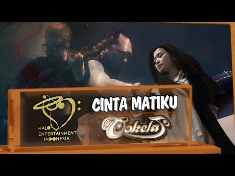 COKELAT - CINTA MATIKU - Official Music Video  OST. Nadin