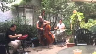 "Ron McClure - ""Jazz in the Garden"""