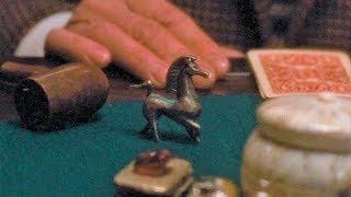 Poker & The Black Stallion