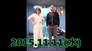 2015年11月11日 (水曜日) GOGOMONZ(ゴゴモンズ) メインテーマ、...