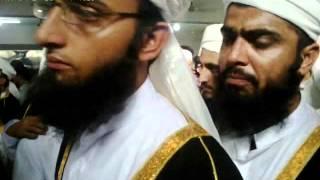 Jamia Binoria International Khatm-e-Bukhari 2012 Nazam