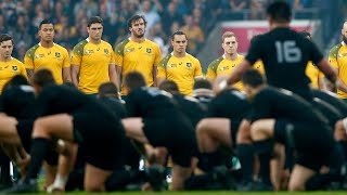 Video Fearsome All Blacks haka - Rugby World Cup 2015 final v Australia download MP3, 3GP, MP4, WEBM, AVI, FLV Juli 2017