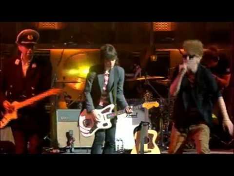 Gorillaz - Doncamatic (Live @ La Musicale)