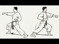 Kata 1-5 Dalam Karate