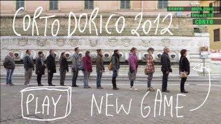 Corto Dorico 2012 - human snake - la nuova sigla
