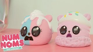 Num Noms | Jar Surprises | Num Noms Snackables Compilation | Cartoons for Children