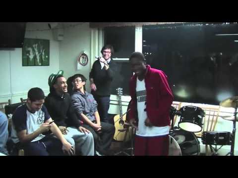 South Kent School Talent Show - Fall 2011