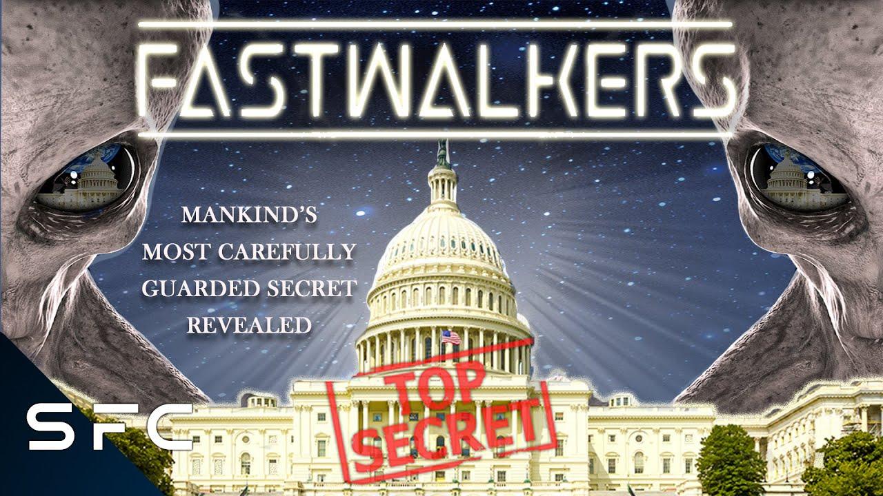 Download Fastwalkers: Mankind's Most Carefully Guarded UFO Secrets Revealed | Alien Documentary