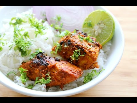 Tandoori Chicken Recipe For Weight Loss – Meal Plan To Lose Weight Fast