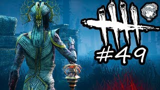 Dead By Daylight #49 - VOMIT PARTY ON PS4!