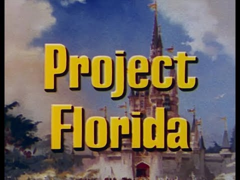 Project Florida 1971 - Restored in HD