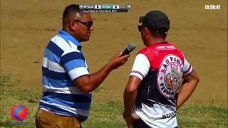 Taça Cidade de Gado Bravo 2019 - Brasil de Boa Vista X São Paulo de Pedras  Altas