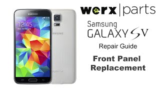 galaxy s5 screen replacement