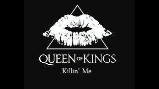 vuclip KILLIN' ME - QUEEN OF KINGS [Official Video]
