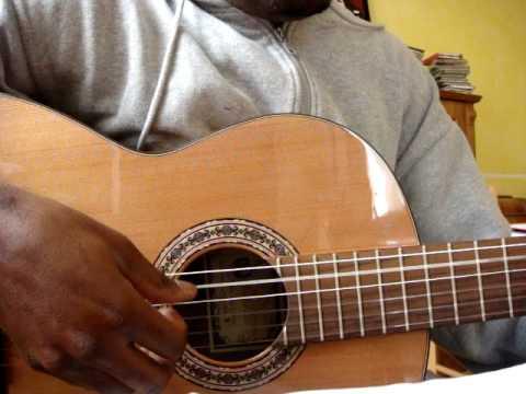 Mutoto - Lokua Kanza (cover)