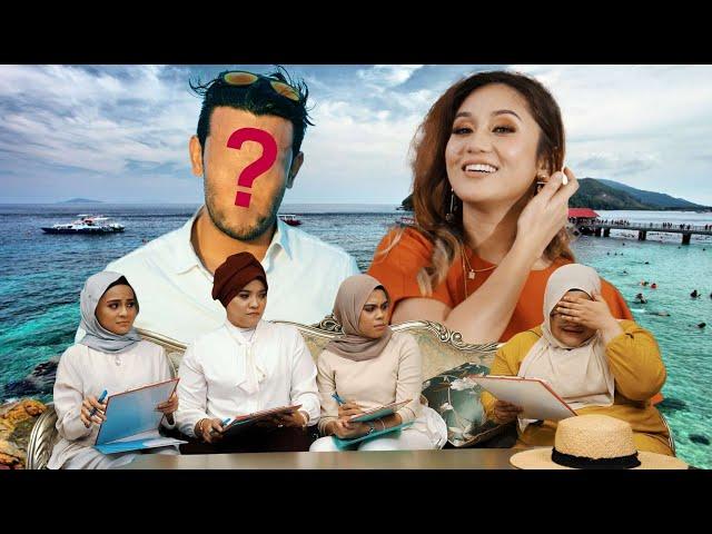 Datuk Seri Pilih! Janda atau Dara?
