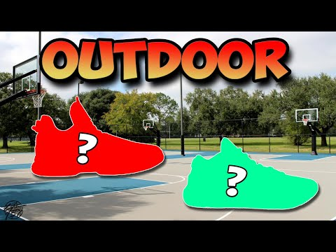 Top 5 Best Outdoor Basketball Shoes 2020! So Far...