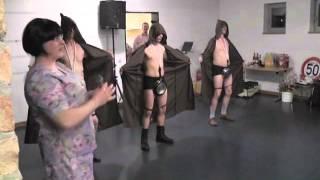 Sexy Boys Treuenbrietzen die Glocken von Rom